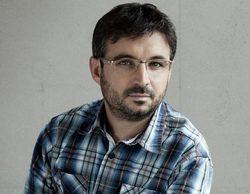 """Jordi Evole: """"TVE ha tirado por la borda la credibilidad y liderazgo y ahí perdemos todos, aunque la beneficiada sea laSexta"""""""