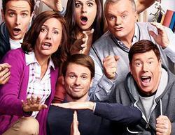 CBS cancela 'The McCarthys', retirándola de su parrilla de forma inmediata