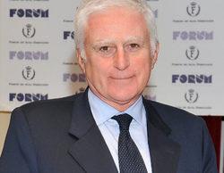 Paolo Vasile, uno de los consejeros delegados mejor valorados del Ibex 35