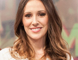Adela Ucar, nueva colaboradora de 'Sin ir más lejos', el magacín de tarde que Klaudio Landa presenta en ETB2