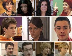 El síndrome Darrin: Los cambios de actores más sonados de la ficción española