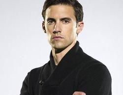 Milo Ventimiglia ('Heroes') interpretará a un villano en 'Gotham'