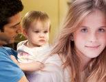 Así han crecido las gemelas que interpretaban al bebé de Rachel y Ross en 'Friends'