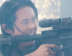 'The Walking Dead' vuelve el 9 de febrero a Fox con su quinta temporada después del parón