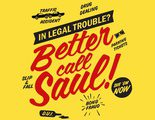 'Better Call Saul' llega en exclusiva a Movistar Series el 9 de febrero