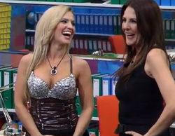 Chari Lojo ('GH 12') y Ángela Portero son las nuevas concursantes de 'Gran Hermano VIP 3'
