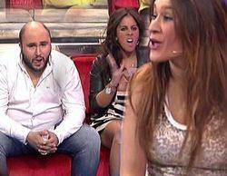 Tensa entrevista a Laura Cuevas en 'GH VIP 3' con acusaciones de agresión a Kiko y burlas de Anabel Pantoja