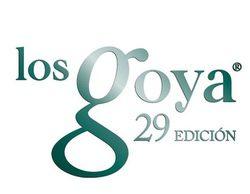 TVE se vuelca este sábado con los Goya 2015 con una programación especial