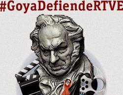 """El Consejo de Informativos de TVE y la CGT """"calientan"""" la gala de los Goya 2015 llamando a las protestas"""