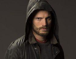 """Jamie Dornan, un perfecto Christian Grey (""""50 sombras de Grey"""") tras su papel en 'The Fall' como Paul Spector"""