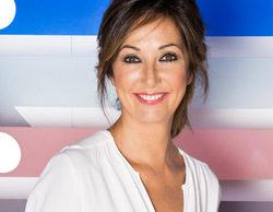 Ana Rosa Quintana se hace con el Premio Joaquín Soler Serrano de Radio y Televisión