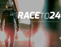 'Race to 24', el nuevo reality que permitirá al ganador correr las 24 Horas de Le Mans