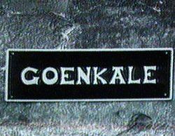 'Goenkale', la mítica serie de ETB1, finaliza tras 21 años de emisión