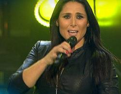 """""""Me da igual"""", interpretado por Rosa López, es el tema ganador de 'Hit-La canción'"""