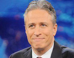 Jon Stewart anuncia su marcha de 'The Daily Show' tras 16 años y 20 Emmys