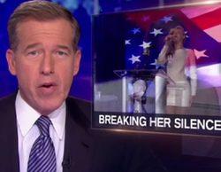 NBC suspende seis meses a Brian Williams por contar una historia falsa