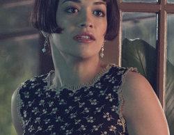 """La trayectoria televisiva de Rita Ora antes de encarnar a Mia Grey en """"Cincuenta sombras de Grey"""""""