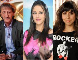 Eduardo Gómez ('LQSA'), Pepa Rus ('Aída') y Carmen Ruiz ('Con el culo al aire'), nuevos fichajes de 'Gym Tony'