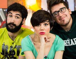 Comedy Central estrena este jueves 'Yutubers', con lo último de la red de la mano de Angy y los youtubers más famosos
