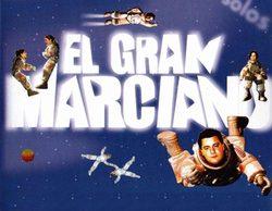 """""""El gran marciano"""", la surrealista película de los concursantes de 'Gran Hermano 1' que fracasó en taquilla"""