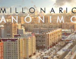 'Millonario anónimo' tendrá segunda temporada en laSexta