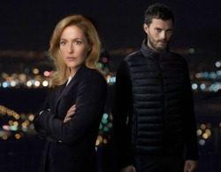 AXN estrena la segunda temporada de 'La caza', protagonizada por Jamie Dornan y Gillian Anderson