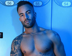 Sandro Loez ('QQCCMH'), desnudo en la revista Shangay