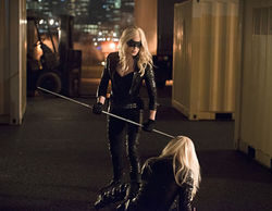 "'Arrow' 3x13 Recap: ""Canaries"""
