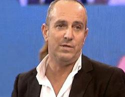 'GH VIP' mantiene sus impresionantes resultados (29,6%) con la expulsión de Víctor Sandoval