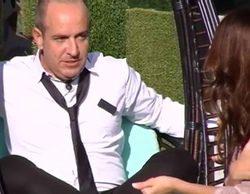 'GH VIP: diario' despunta en el prime time de Divinity con un magnífico 3,7%