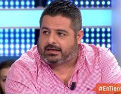 """Jalis de la Serna en 'Espejo Público': """"Cao de Benós nos cobró casi 6.000 euros a cada uno por ser periodistas"""""""