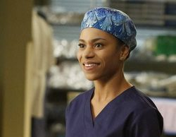 """'Grey's Anatomy' 11x11 Recap: """"All I Could Do Was Cry"""""""