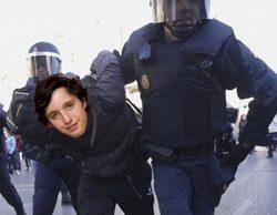 """El pequeño Nicolás sobre su reciente detención: """"Me encontré con 10 agentes y 5 coches de policía"""""""
