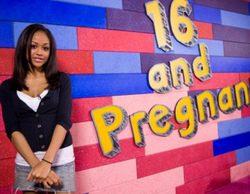 Exprotagonista de 'Embarazada a los 16' detenida por prostitución