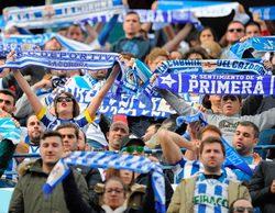 Tras emitirse en Energy, la Liga vuelve a Cuatro el próximo sábado 22 de febrero con el Deportivo-Celta