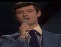 Muere Sergio Blanco, cantante de Mocedades, y representante de España en Eurovisión 1975 junto a su mujer Estíbaliz
