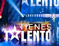 Mediaset España se plantea volver a adquirir 'Tienes talento' ('Got Talent')