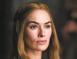 ¿Afectará el embarazo de Lena Headey, Cersei Lannister, al rodaje de 'Juego de Tronos'?