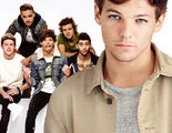 Louis Tomlinson (One Direction) confirma su homosexualidad en un vídeo grabado por una fan