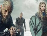 TNT estrenará la tercera temporada de 'Vikingos' el 22 de abril