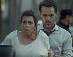 Fantástico estreno de 'Bajo sospecha' (21,6%) que seduce a más de 4,2 millones