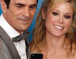 'Modern Family' ha grabado un episodio íntegro con iPhones 6, iPads y un MacBook Pro