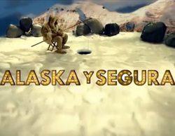 'Alaska y Segura' se estrena en el late night de La 1 el próximo lunes 23 de febrero