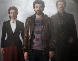 'El Ministerio del Tiempo' se estrena el martes 24 de febrero contra 'Bajo sospecha'