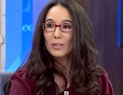 """""""La Perlitas"""" queda en evidencia en 'El cascabel' de 13TV: """"Buscabas los 15 minutos de fama"""""""