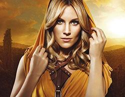 """Se filtra la portada de """"Amanecer"""", el tema de Edurne para Eurovisión"""