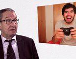 """Carlos Boyero descubre a los YouTubers: """"He flipado con esta gente supuestamente graciosa, no tienen ni puta gracia"""""""