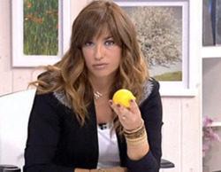 La dirección de TVE muestra su apoyo total a Mariló Montero tras la polémica del limón y el cáncer