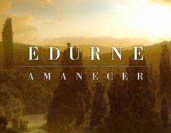 """Desvelados los primeros segundos del vídeo de """"Amanecer"""", el tema de Edurne para Eurovisión"""