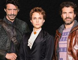 Así son los personajes de 'El Ministerio del Tiempo', la nueva serie de La 1 para la noche de los martes